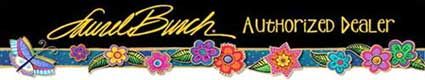 Laurel Burch Authorized Dealer