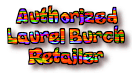 Authorized Laurel Burch Retailer