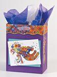 Laurel Burch Gift Bag