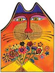 Laurel Burch Cats