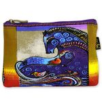 Laurel Burch Cosmetic Bag